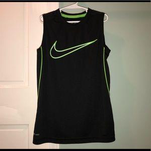 ✔️ Boys Nike DriFit Tank ✔️